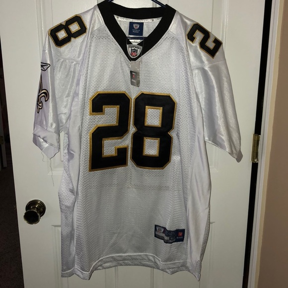 timeless design 7d82e aaacc NFL OFFICIAL Mark Ingram New Orleans Saints Jersey NWT